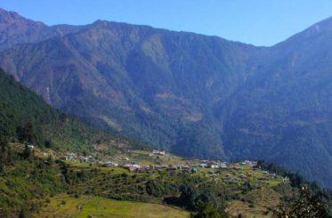 Melamchigaon