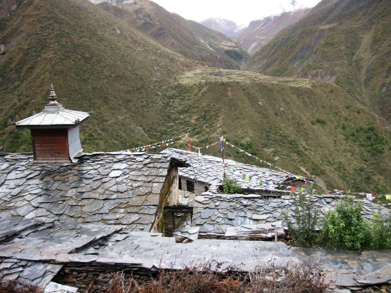 Tsum Valley Trek – 19 Days