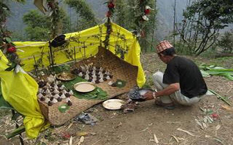 Limbu Cultural Heritage – 14 Days