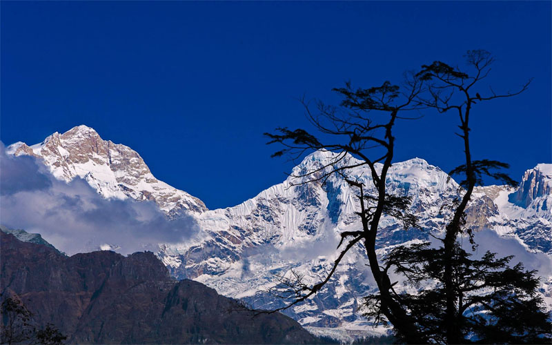 Nar Phu Valley and Thorong La Pass Trek – 21 days