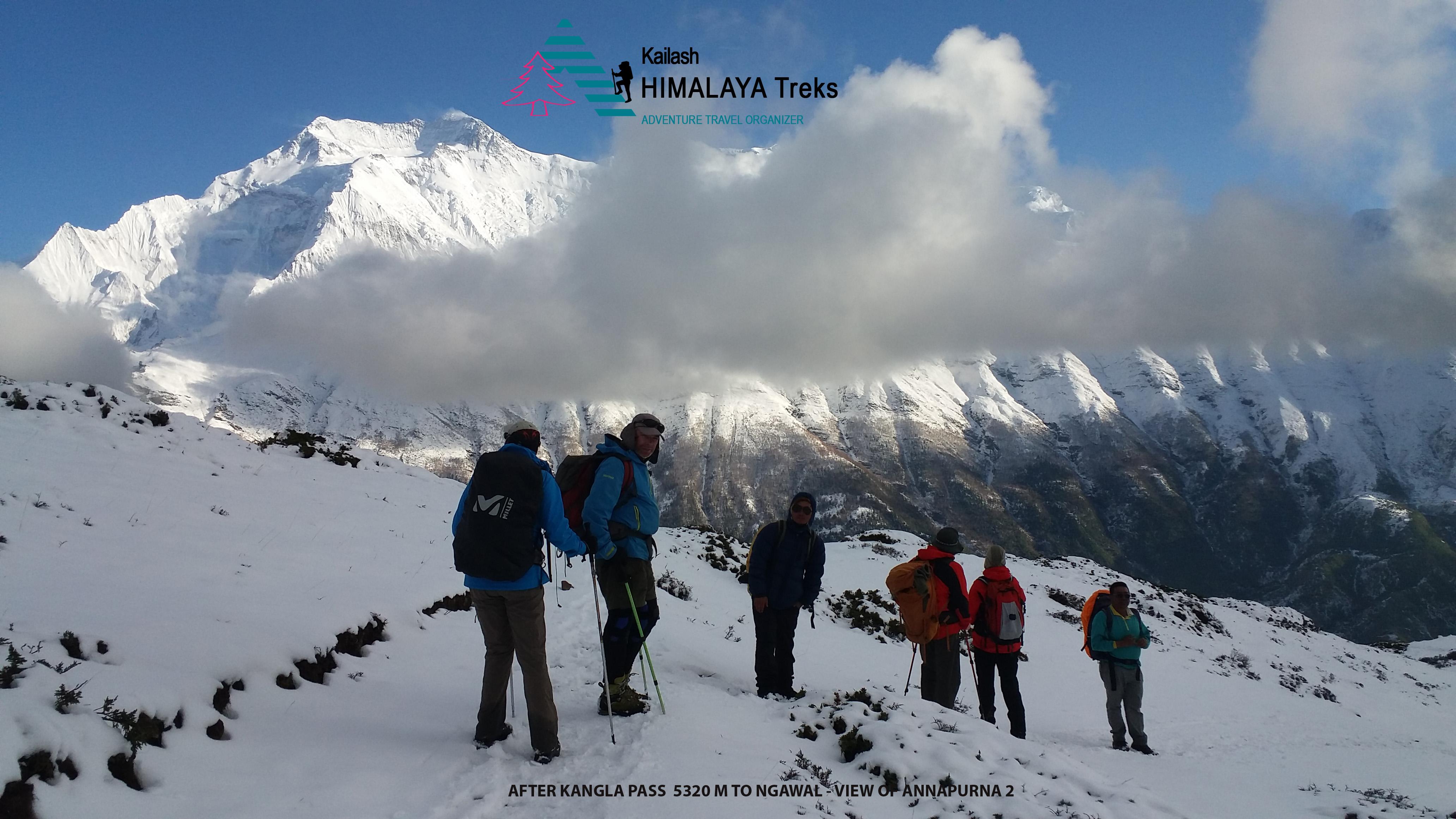 after kangla pass 5320 m