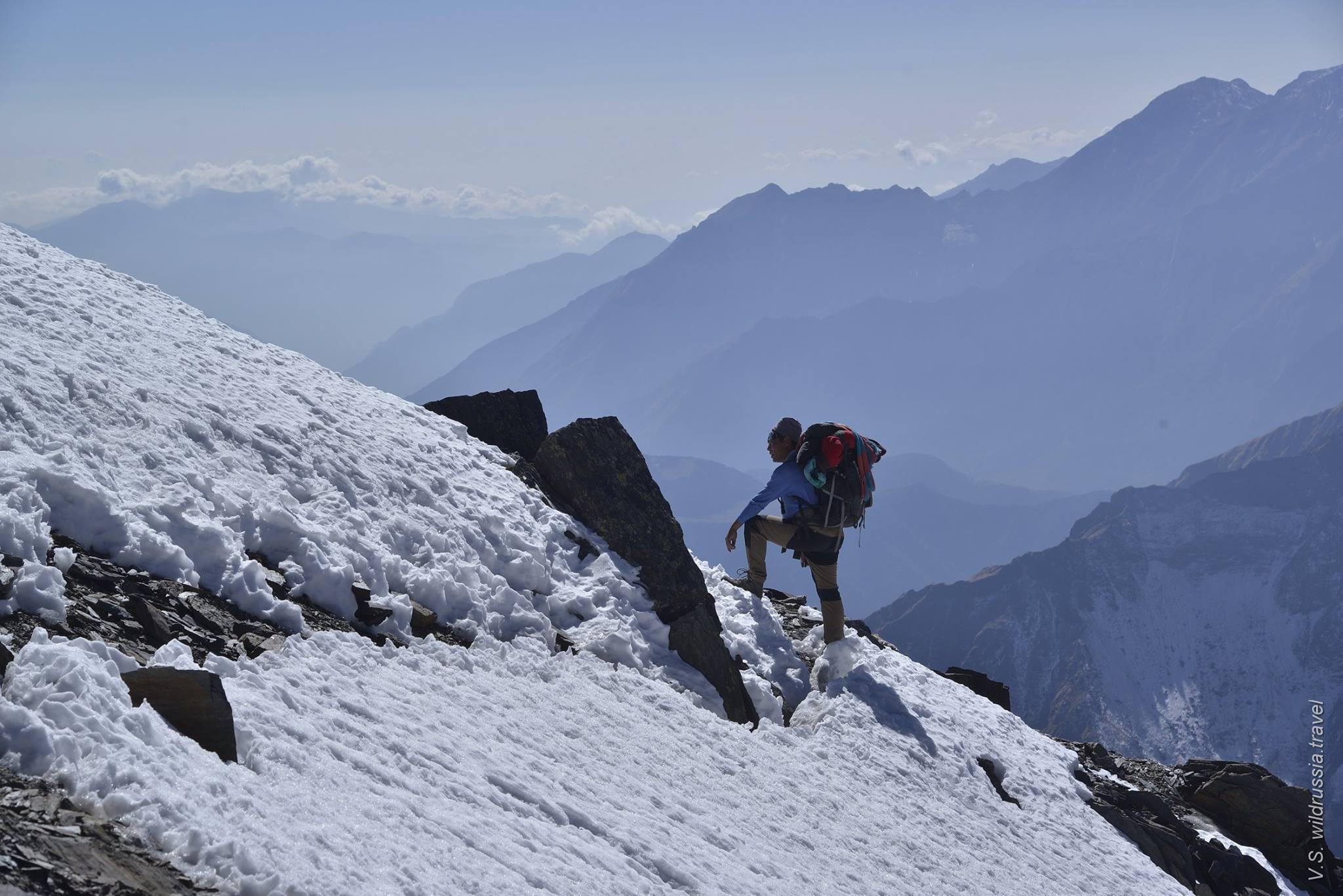 Dhaulagiri Base Camp Trek – 21 Days
