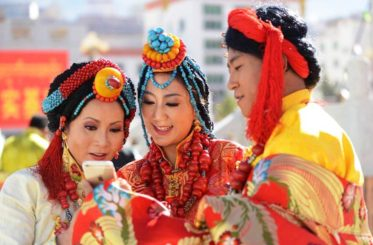Tibet-Culture