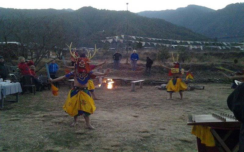 Bhutan Cultural Tour – 11 Days