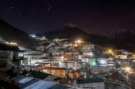 Sherpa Culture of Khumbu – 14 Days