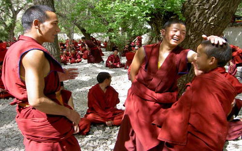 Tibet Cultural Tour – 8 days