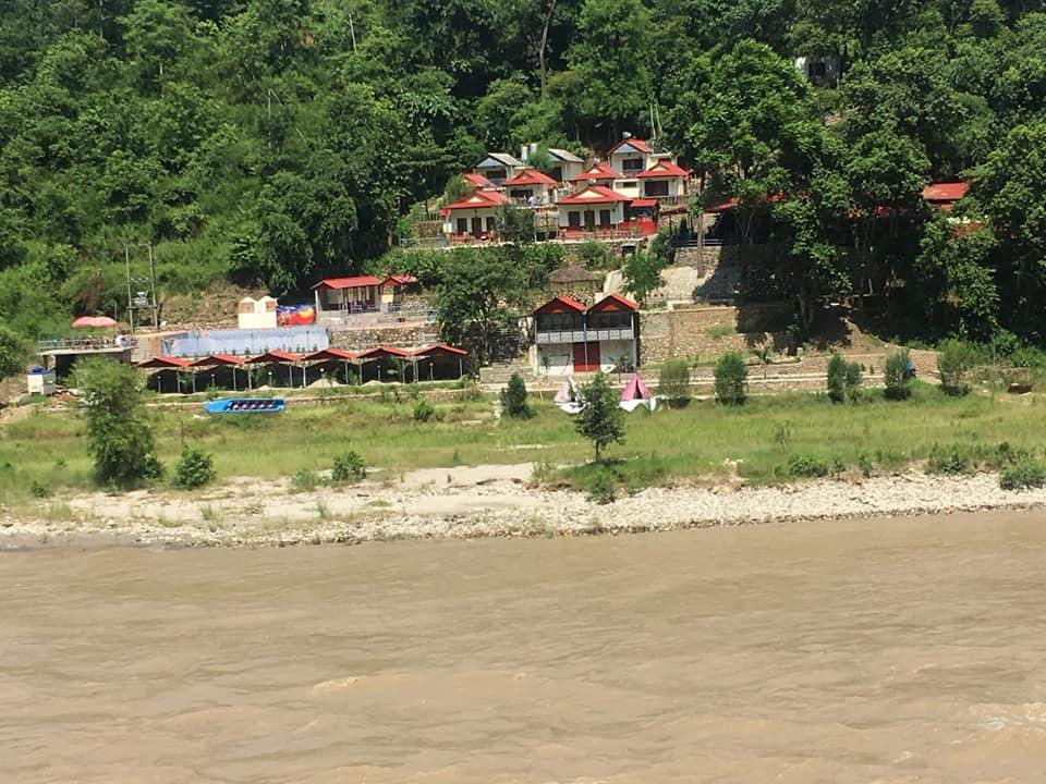 Bhote Koshi Rafting – 2 days
