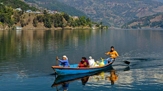 Pokhara Tour – 3 days