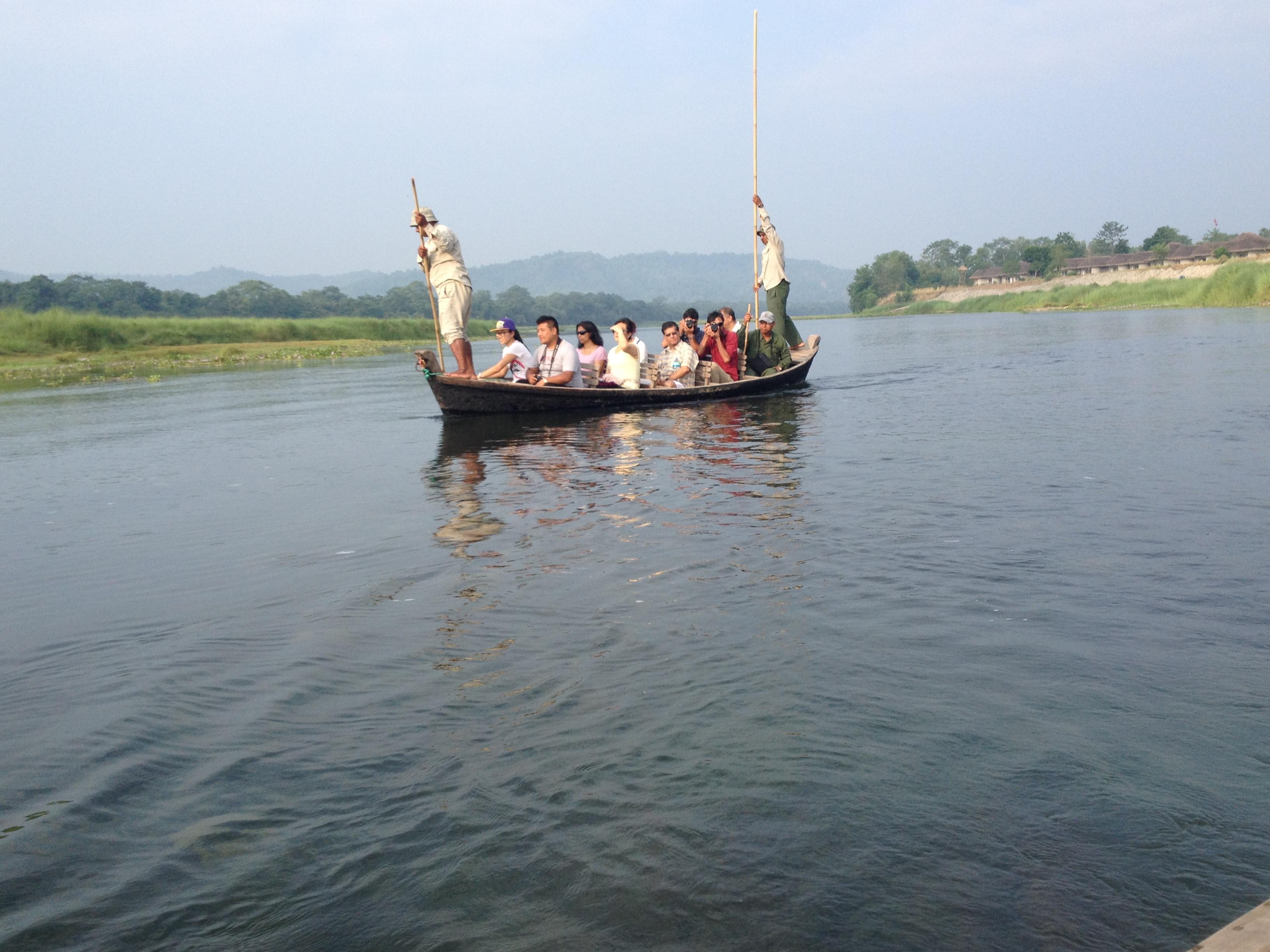 Chitwan Safari – 3 days