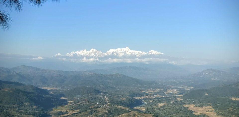 Bandipur Tour – 3 days