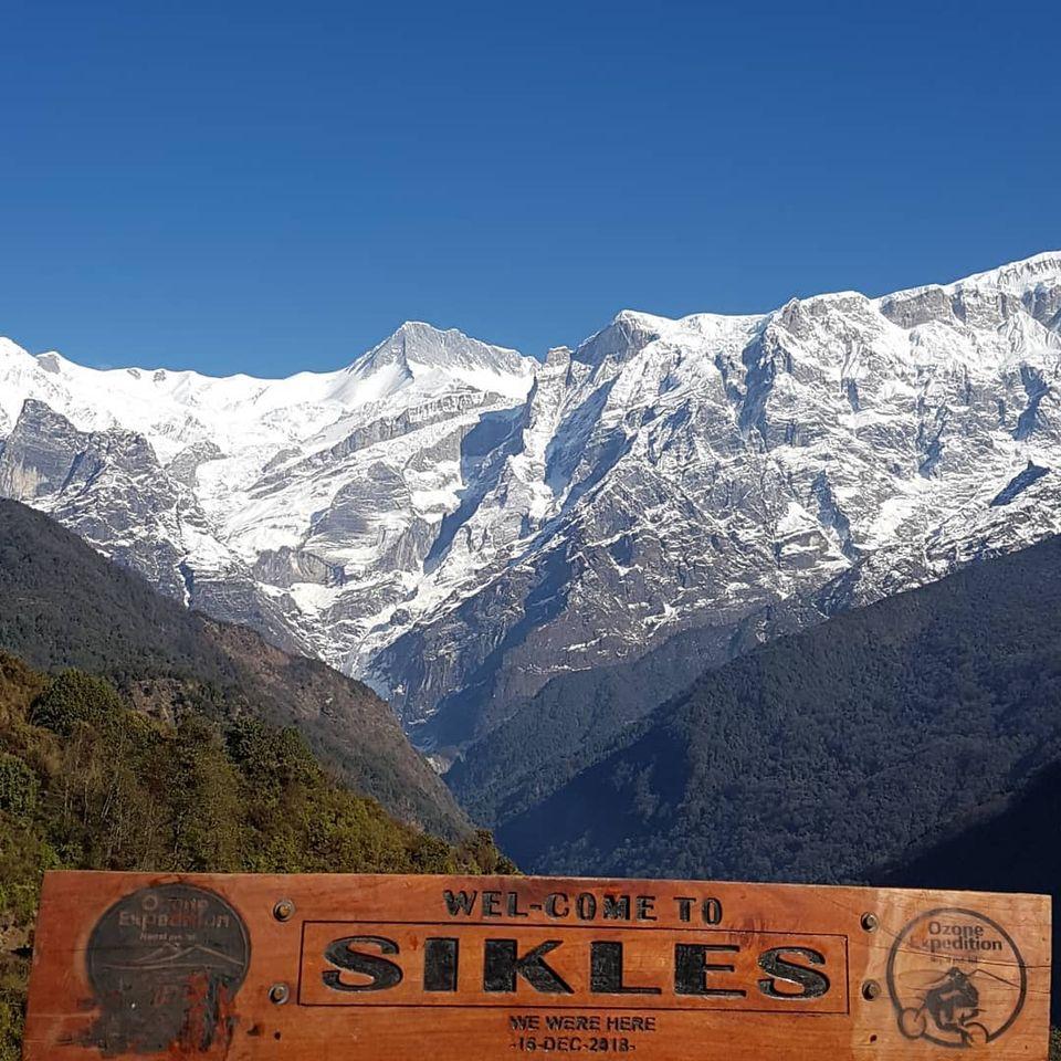 Sikles Village Tour – 3 days