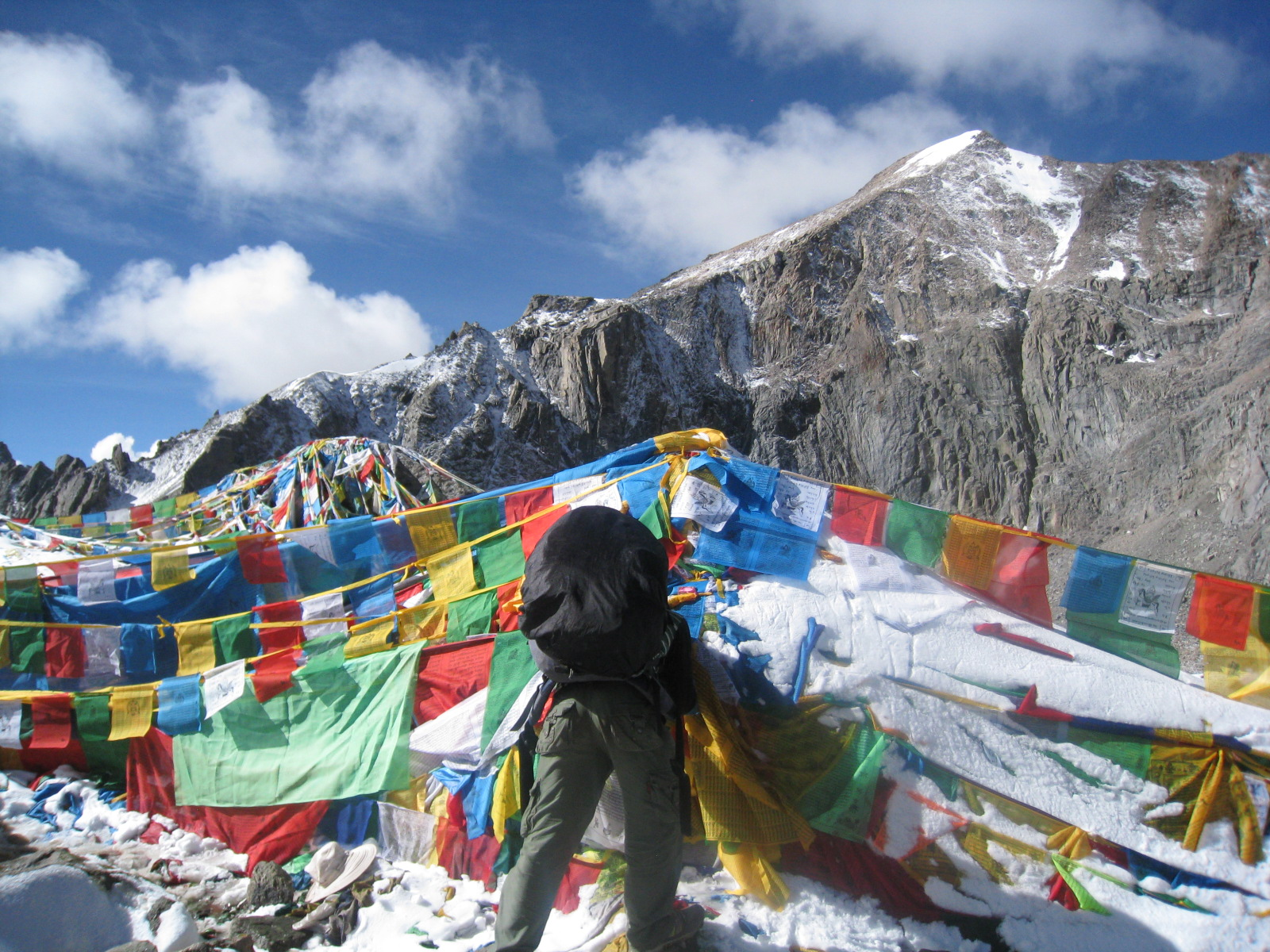 Everest Base Camp and Mt. Kailash Pilgrimage – 15 days