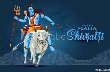 Maha-shiva-ratri