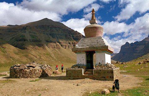 Mt. Kailash and Pilgrimage Tour