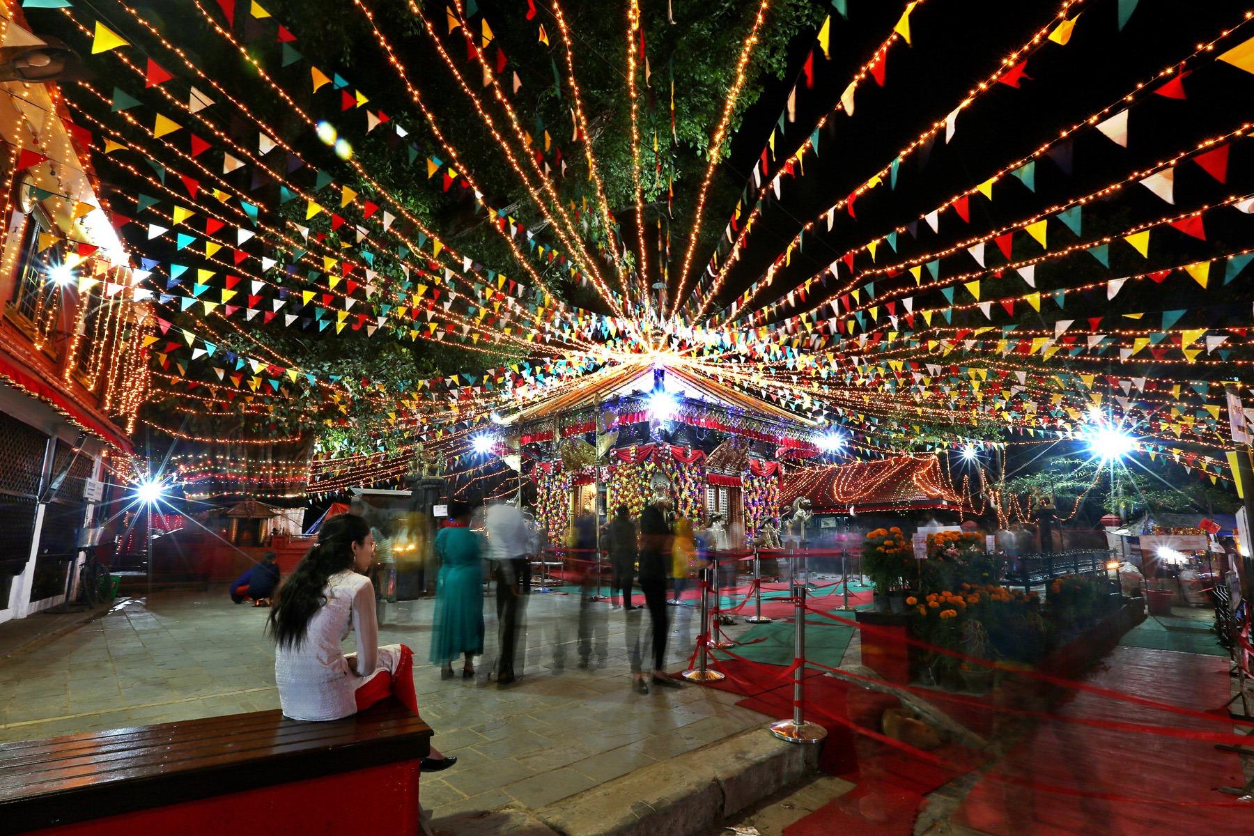 Dashain Festival Tour – 10 days